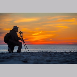 Picture Perfect Weekend Workshop, May 1 to 3, 2020