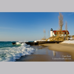 Point Betsie Rush