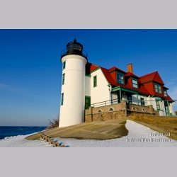 Point Betsie Light Station