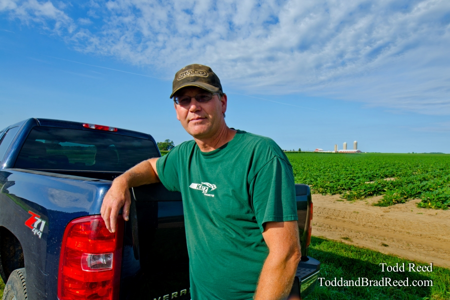 Michigan Farmer