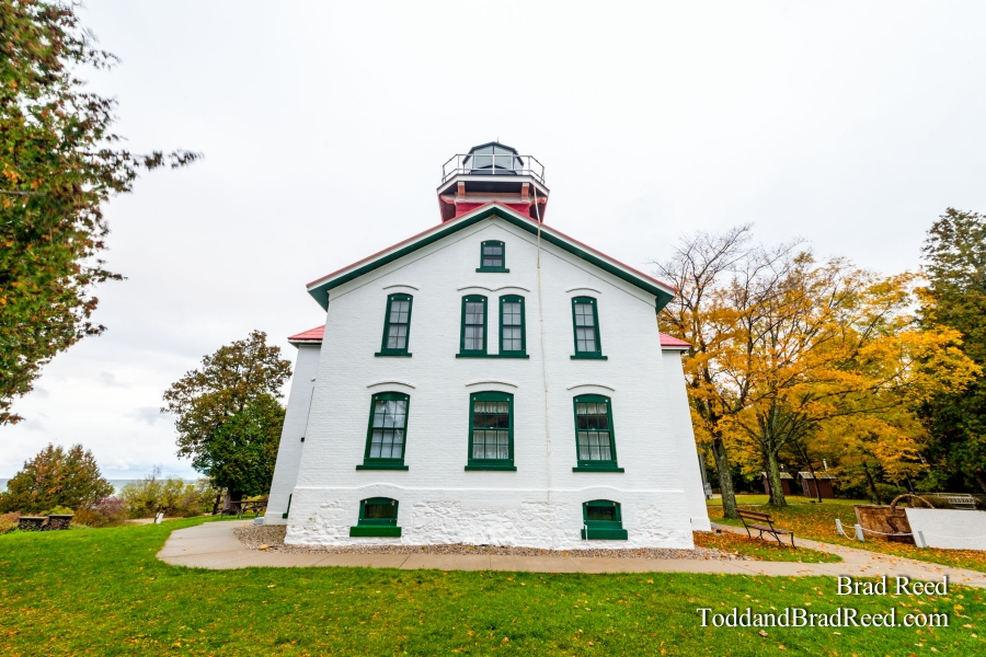 Grand Traverse Lighthouse (1186)
