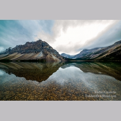 Bow Lake Feelings