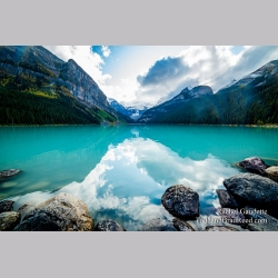 Lake Louise Splendor