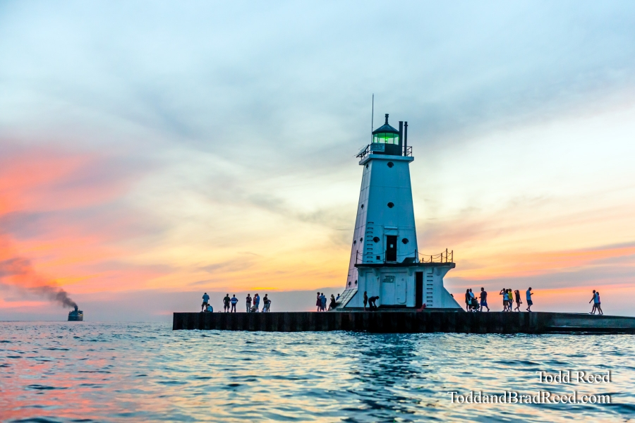 The Best of Ludington