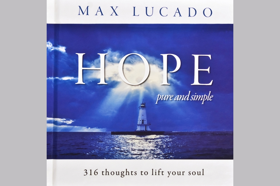 Hope: Pure and Simple book